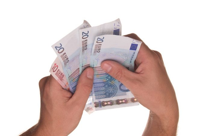 lening splitsen